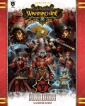 Forces of WARMACHINE: Khador (Hard Cover)?