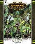 Forces of WARMACHINE: Cryx (Hard Cover)?