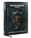 WARHAMMER 40000 RULEBOOK (8th Edition)?