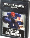 WH40K: TACTICAL OBJECTIVE CARDS (8th Edition)?