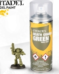 CITADEL DEATH GUARD GREEN SPRAY?