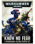 Know No Fear: A Warhammer 40,000 Starter Set?