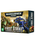 First Strike: A Warhammer 40,000 Starter Set?