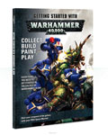 GETTING STARTED WITH WARHAMMER 40K?