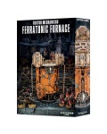 SECTOR MECHANICUS FERRATONIC FURNACE?