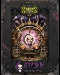 Forces of HORDES:  Grymkin - Hardback?