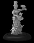 Grymkin - Lady Karianna Rose