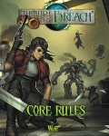 Through the Breach - Core Rules (2nd Edition)?