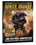 White Dwarf - August 2017?