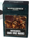 Datacards: Chaos Space Marines?