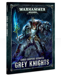 Codex Adeptus Astartes Grey Knights?