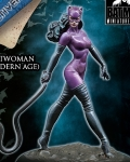 CATWOMAN MODERN AGE (MULTIVERSE)?