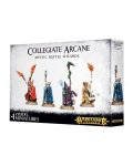 Collegiate Arcane Mystic Battle Wizards?
