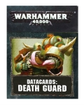 Datacards: Death Guard?