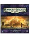 00. Arkham Horror LCG: Szlak do Carcosy?