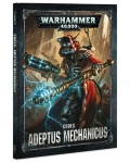 Codex: Adeptus Mechanicus (HB)?