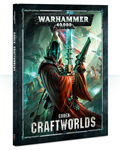 CODEX: CRAFTWORLDS / ELDARS (HB)?