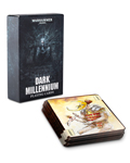 DARK MILLENNIUM PLAYING CARDS?