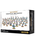 Battleforce - Tzeentch Arcanites Changecult?
