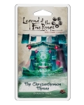L5R 61-80: The Chrysanthemum Throne?