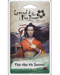 L5R 81-100: Fate Has No Secrets?