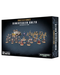 Battleforce: Genestealer Cults Insurrection?