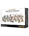 Battleforce: Stormcast Eternals Vanguard Brotherhood?