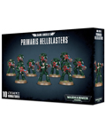 Dark Angels Primaris Hellblasters?