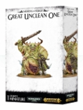 Great Unclean One?