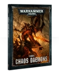 CODEX: CHAOS DAEMONS (HB)?