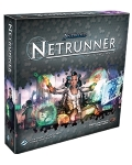 Android: Netrunner LGC - Core Set Revised Printing?