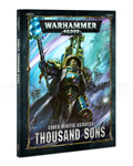 Codex: Thousand Sons?