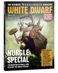White Dwarf - January 2018?