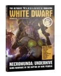 White Dwarf - November 2017?