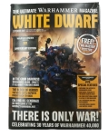 White Dwarf - September 2017?