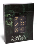 Malign Portents Dice Set?