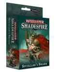 Warhammer Underworlds: Shadespire Spiteclaws Swarm