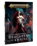 Battletome: Daughters of Khaine?