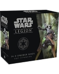 Star Wars: Legion: 74-Z Speeder Bikes Unit?