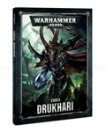 Codex: Drukhari 2018?