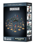 Start Collecting: Drukhari (2018)?