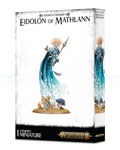 Idoneth Deepkin: Eidolon of Mathlann?