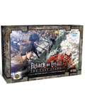 ATTACK ON TITAN BOARD GAME?