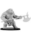 Caena, Sleanbera Warrior