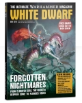 White Dwarf May 2018?
