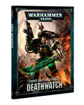 Codex Deathwatch 2018?