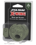 Star Wars: X-Wing - Scum and Villainy Maneuver Dial Upgrade Kit (druga edycja)?