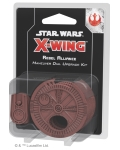Star Wars: X-Wing - Rebel Alliance Maneuver Dial Upgrade Kit (druga edycja)?
