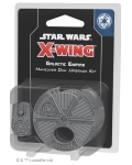 Star Wars: X-Wing - Galactic Empire Maneuver Dial Upgrade Kit (druga edycja)?