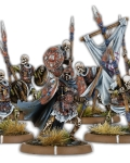 The Dead of Black Barrow, Wihtg?r Unit (10x warriors w cmd)?